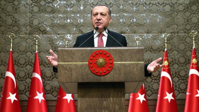 TURKEY'S SLIDE INTO DICTATORSHIP: What is the destiny of Turkey? Hopeless future or bright horizons?