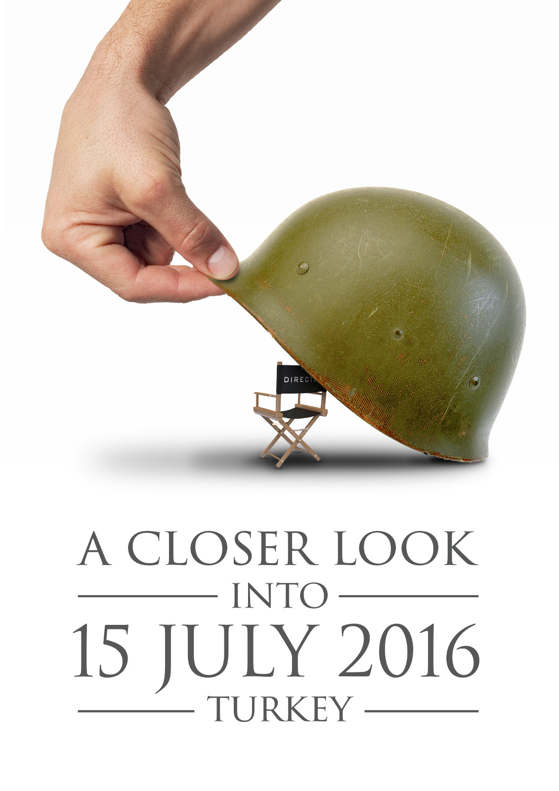 A Closer Look into 15 July 2016Turkey